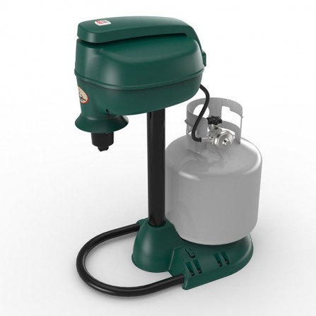 Mosquito Magnet Pioneer + KIT PLUS 6 mesi zanzara comune