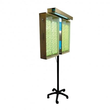 Lampada HACCP insetti Agrifly