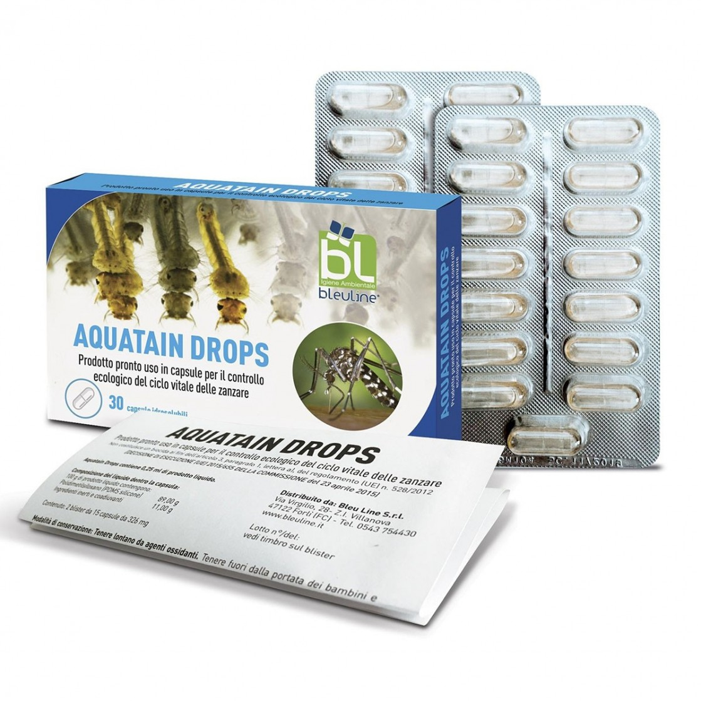 Aquatain Drops