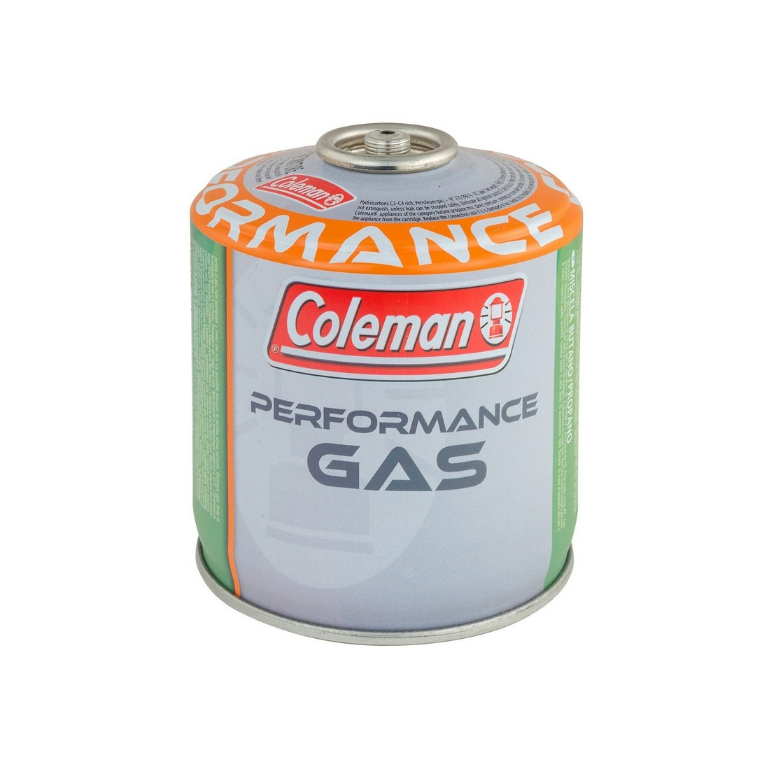 Bombola gas Coleman C300 240 gr per ThermaCELL Backpacker