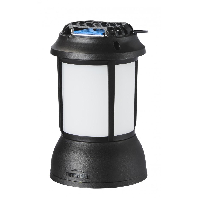 ThermaCELL Lanterna Patio - Repellente zanzare, mosche e pappataci