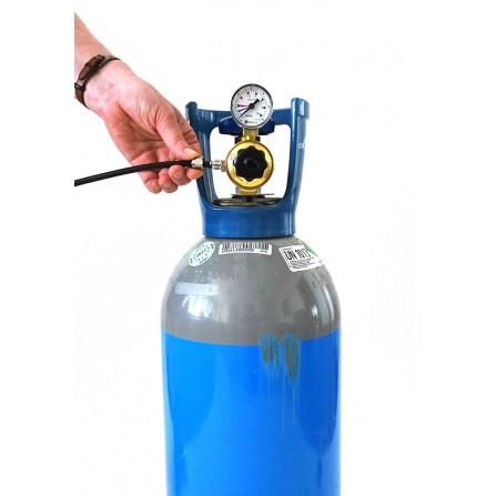 BG-Booster CO2 Upgrade Set