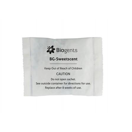 Biogents Sweetscent essenza gradita alle zanzare tigre