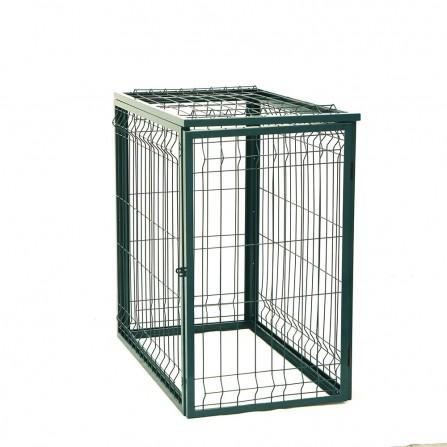 Mosquito Box - gabbia...