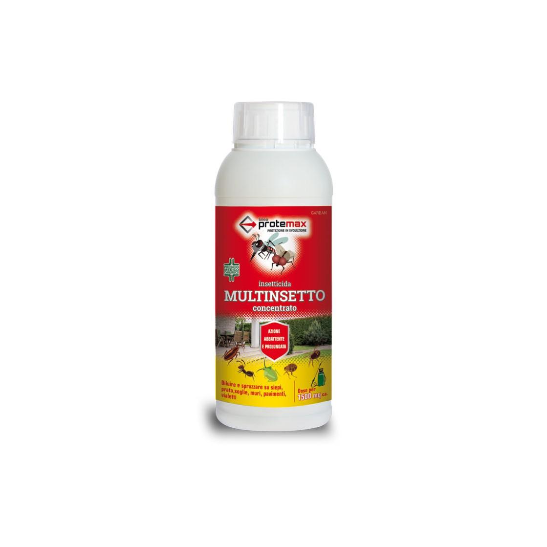 Protemax Multi insetto insetticida concentrato - 1 litro
