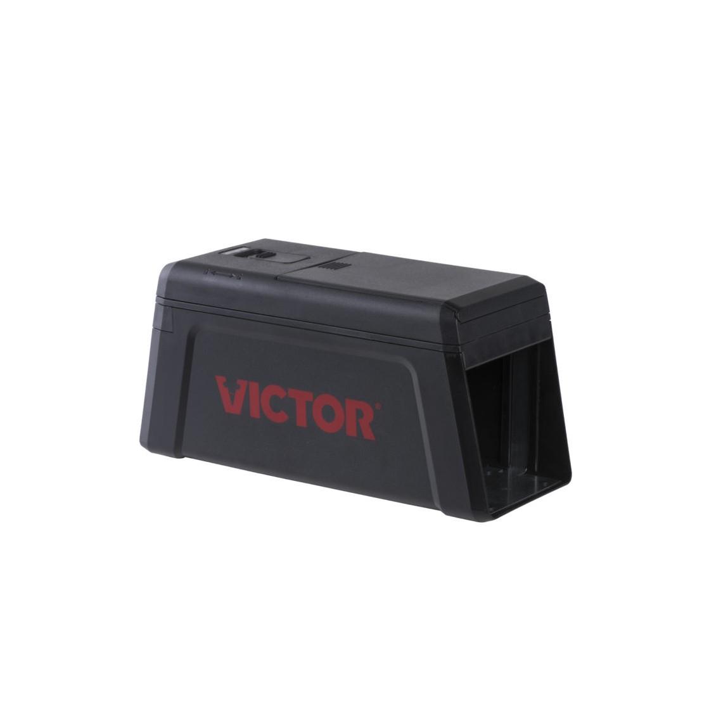 Victor Trappola Elettronica per ratti