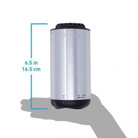 ThermaCELL Mini Halo Metal - Repellente zanzare, mosche e pappataci