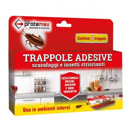 Scarafaggi Trappole Adesive