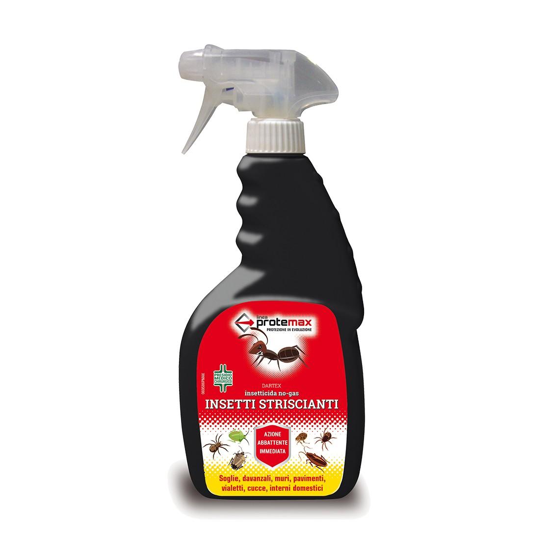 Protemax Insetti Striscianti Spray No Gas 500 ml