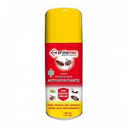 Protemax Insetticida Autosvuotante Spray 150 ml