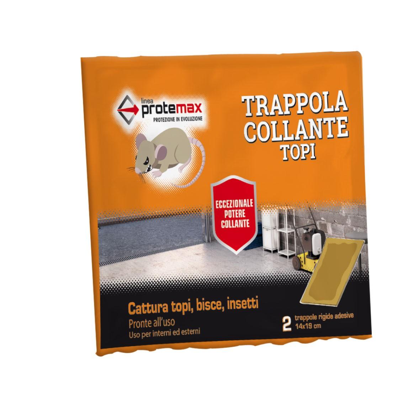 Trappola Collante Topi Miny