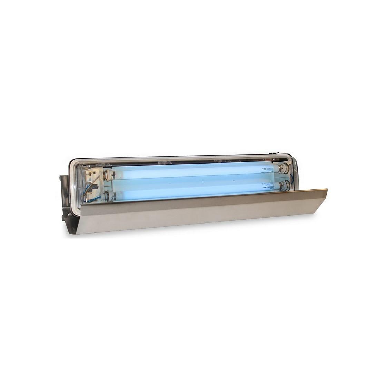 ATEX 36 - trappola UV protetta contro polveri e gas