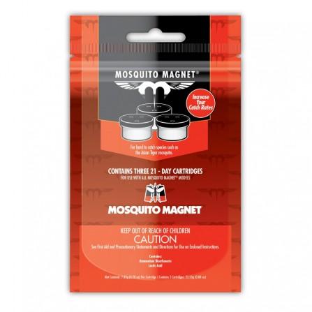 Mosquito Magnet Pods per zanzare tigre - sostituisce Lurex