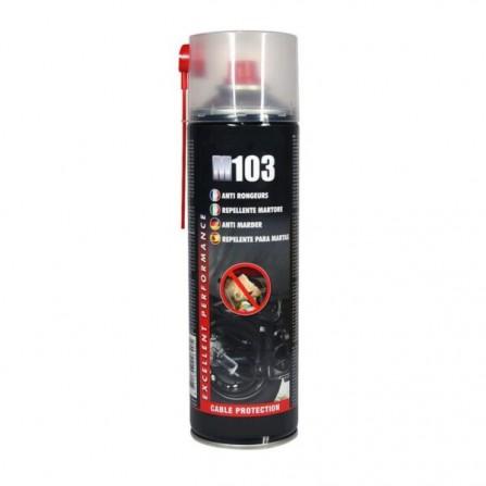 Protect Spray - protegge i cavi dai roditori