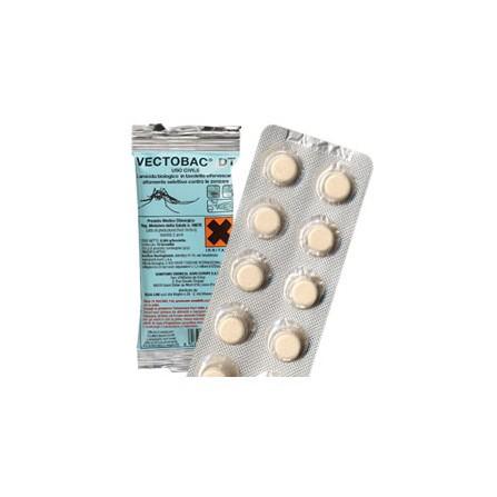 Vectobac DT Larvicida