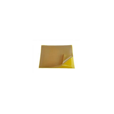 Piastre collanti per Flytrap 30 e Halo 30, 45, 2x30 colore GIALLO