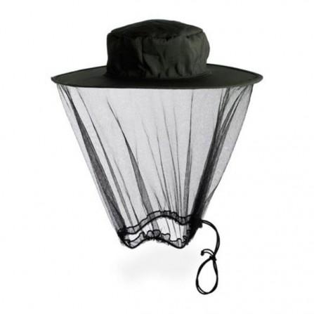 Cappello con zanzariera