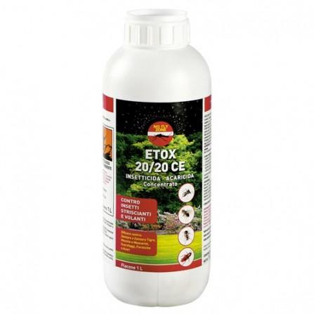 ETO X 20/20 CE flacone 1 litro