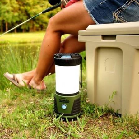 ThermaCELL Lanterna Scout - Repellente zanzare, mosche e pappataci