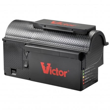 Victor Multikill Trappola Elettronica professionale per topi