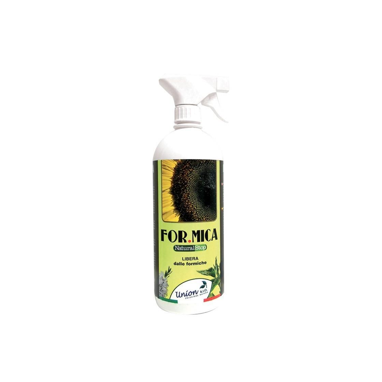 Formica Natural Stop flacone 1 litro