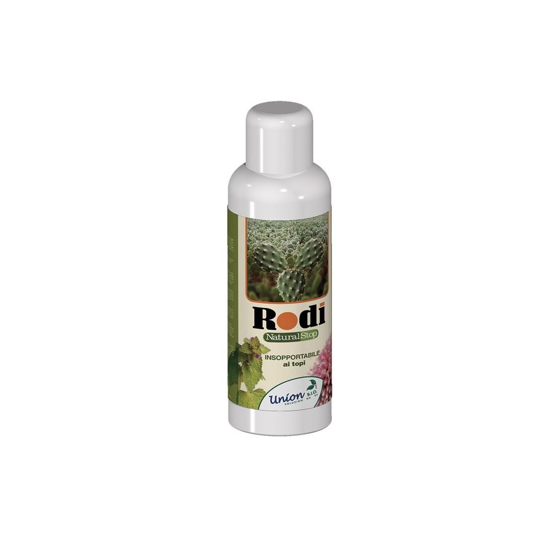 Rodi Natural Stop oil gel - 1 litro