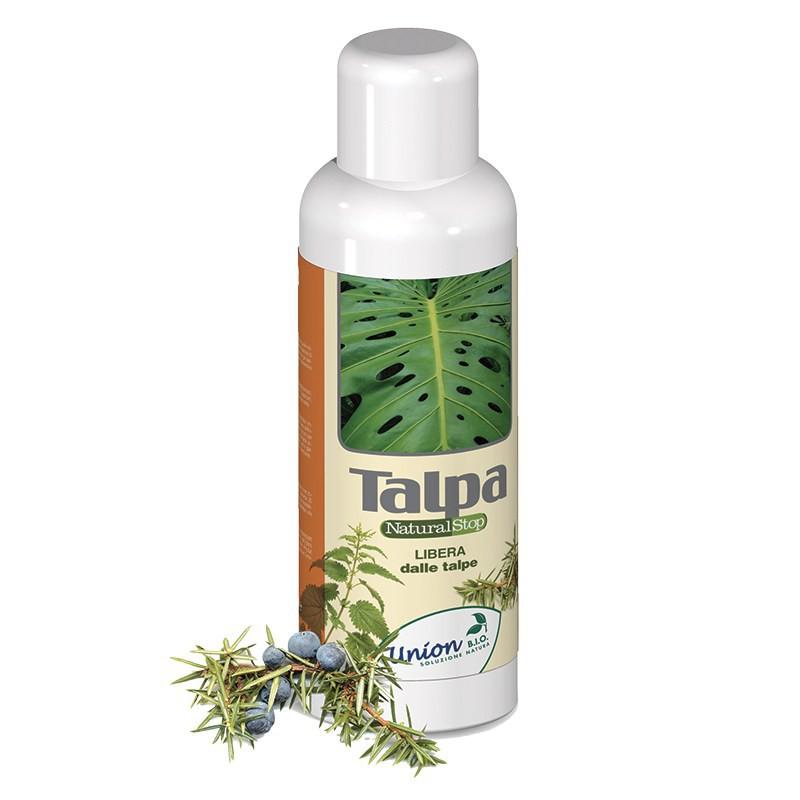 Talpa Natural Stop Liquido   1 Litro